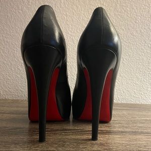 Christian Louboutin Classic Heels
